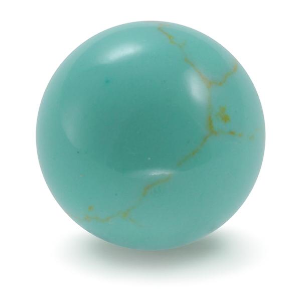 Robin S Egg Howlite